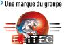 Marque du groupe E-Itec