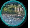 traitement des zones d'eau polluées